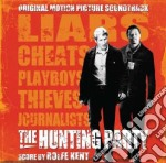 THE HUNTING PARTY cd musicale di Ost
