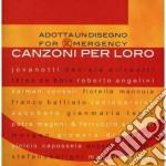 Various - Canzoni Per Loro cd musicale di ARTISTI VARI