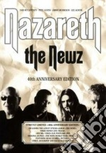 Nazareth - The Newz-40 Annivers cd musicale di NAZARETH