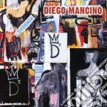 Diego Mancino - L'Evidenza cd musicale di Diego Mancino