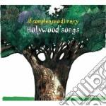 Il Compleanno Di Mar - Holy Wood cd musicale di IL COMPLEANNO DI MAR