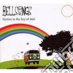 Hellsongs - Hyms In The Key Of 6 cd musicale di HELLSONGS