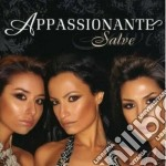Appassionante - Salve cd musicale di APPASSIONANTE