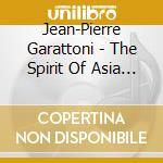 MOODS OF ASIA cd musicale di Jean-pierr Garattoni