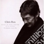 THE DEFINITIVE COLLECTION + 6 NEW VERSIONS cd musicale di Chris Rea