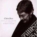 Chris Rea - Definitive Greatest cd musicale di Chris Rea