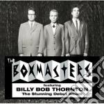 Boxmaster,the - The Boxmasters cd musicale di ARTISTI VARI