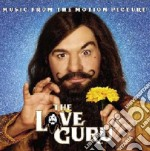 THE LOVE GURU cd musicale di Ost