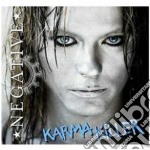 Negative - Karma Killer cd musicale di NEGATIVE