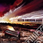Keith Emerson - Keith Emerson Band cd musicale di EMERSON KEITH BAND