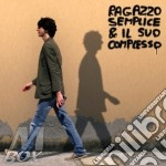 CD - RAGAZZO SEMPLICE     - Ragazzo Semplice E Il Suo Complesso cd musicale di RAGAZZO SEMPLICE E IL SUO COMP