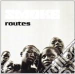 Smoke - Routes cd musicale di SMOKE