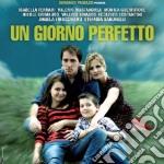 Andrea Guerra - Un Giorno Perfetto cd musicale di O.s.t.