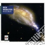 Webster,ben - Bounce Blues cd musicale di Ben Webster