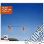 UNDECIDED cd musicale di Buck Clayton