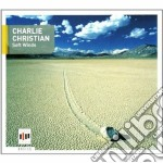 Christian,- Soft Winds cd musicale di Charlie Christian