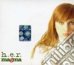 H.e.r. - Magma cd musicale di H.E.R.