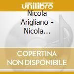 L'ALTRO ARIGLIANO cd musicale di Nicola Arigliano