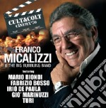 Franco Micalizzi & The Big Bubbling Band - Cult & Colt - Cinema '70 cd musicale di Franco Micalizzi