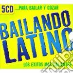 Bailando Latino cd musicale di ARTISTI VARI
