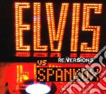 Presley,elvis Vs Spa - Re. Versions cd musicale di Elvis Presley