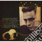 Johnny Cash - Remixed cd musicale di Johnny Cash