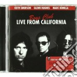 Keith Emerson - Boys Club - Live From California cd musicale di ARTISTI VARI