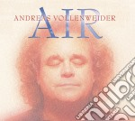 AIR  (INTERN. VERSION) cd musicale di Andreas Vollenweider