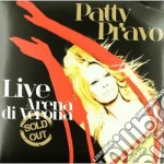 (LP VINILE) LIVE SOLD OUT  ( 2 INEDITI - S.REMO 2009) lp vinile di Patty Pravo