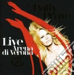 LIVE SOLD OUT  ( 2 INEDITI - S.REMO 2009) cd musicale di Patty Pravo