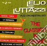 Lelio Luttazzi - Classic In Jazz cd musicale di Lelio Luttazzi
