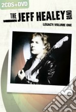 LEGACY : VOLUME ONE cd musicale di HEALEY JEFF BAND