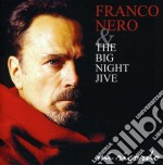 MI RICORDO cd musicale di Franco Nero