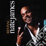James,nate - Revival cd musicale di Nate James