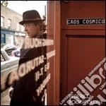 CAOS COSMICO cd musicale di Federico Poggipollini