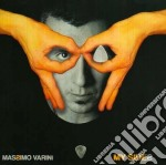MY SIDES  ( CD + DVD) cd musicale di Massimo Varini