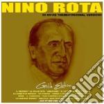 GOLDEN EDITION  ( BOX 3 CD) cd musicale di Nino Rota