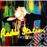 Patty Pravo - Radio Station cd musicale di Patty Pravo