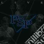 Psp - Live cd musicale di Psp