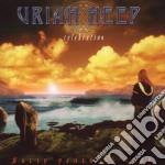 CELEBRATION cd musicale di URIAH HEEP