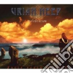 CELEBRATION (Deluxe Edition) cd musicale di URIAH HEEP