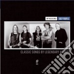 Deep Purple - Introducing Deep Purple cd musicale di DEEP PURPLE