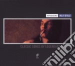 Willy Deville - Introducing Willy Deville cd musicale di Willy Deville