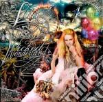 WICKED WONDERLAND                         cd musicale di Lita Ford