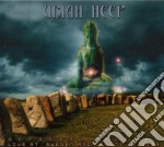 Uriah Heep - Live At Sweden Rock cd musicale di URIAH HEEP