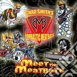 Smith's Bombastic Me - Meet The Meatbats cd musicale di Bombastic Smith's