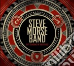 Morse,steve Band - Out Standing In Thei cd musicale di MORSE STEVE BAND