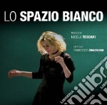 Nicola Tescari - Lo Spazio Bianco cd musicale di Ost