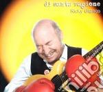 Ricky Gianco - Di Santa Ragione cd musicale di Ricky Gianko