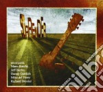 Novecento Feat. Dominic Miller - Surrender cd musicale di NOVECENTO